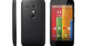 moto g android 4.4