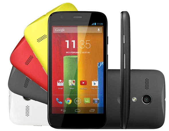 Enhancing Motorola Moto G Performance Secret Tips