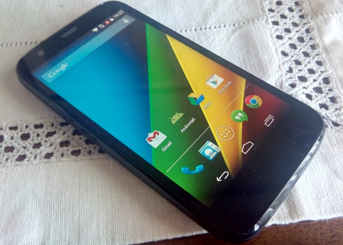 What to Do if You Need Silence on Your Moto G Phone